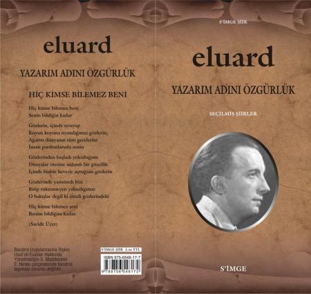 ELUARD | Simge Şiir Edebiyat