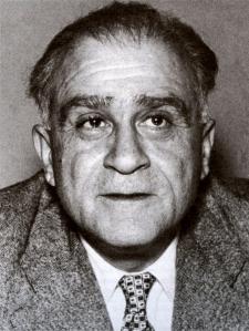 Ahmet H Tanpınar