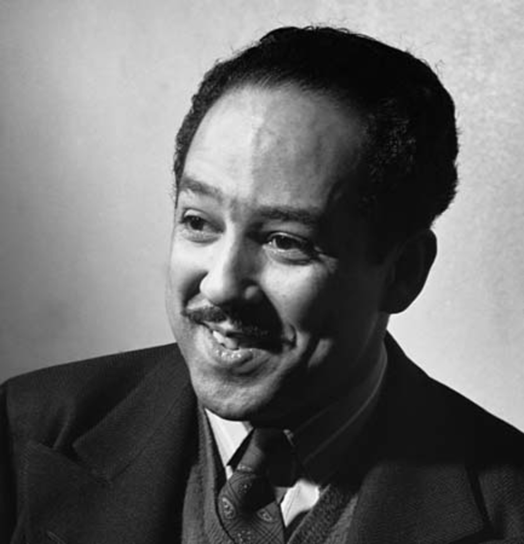"langston hughes ""note to all nazis fascists and klansmen"""