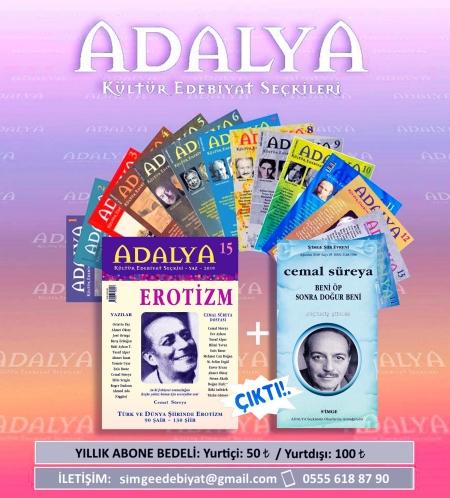ADALYA15afis